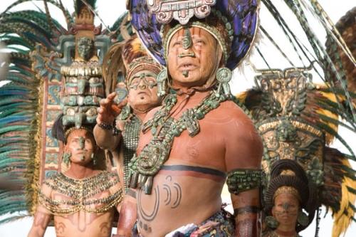 Belize V31TF Maya