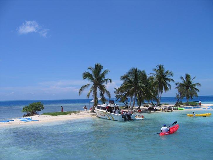 Belize V31UB 2011 DX News