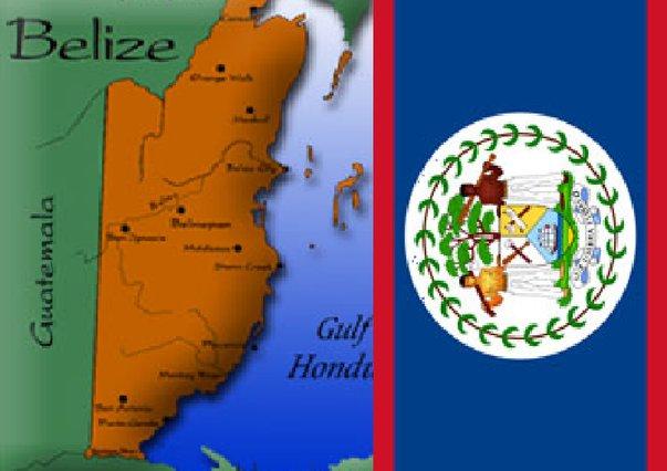 Belize V31WU V31DV