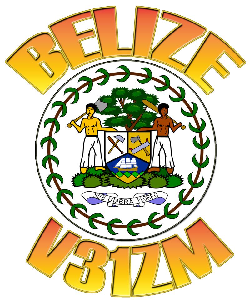 Belize V31ZM