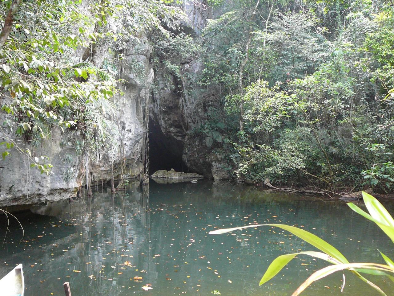 Belize V3M Maya