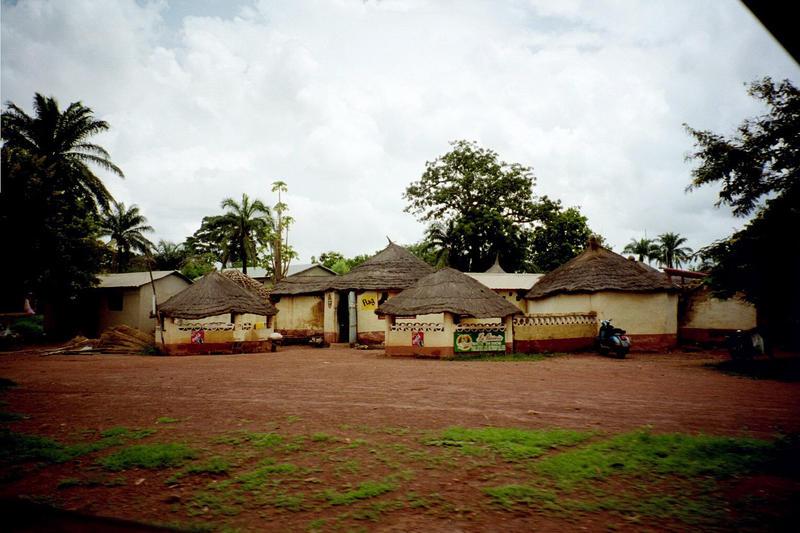 Benin TY1QY