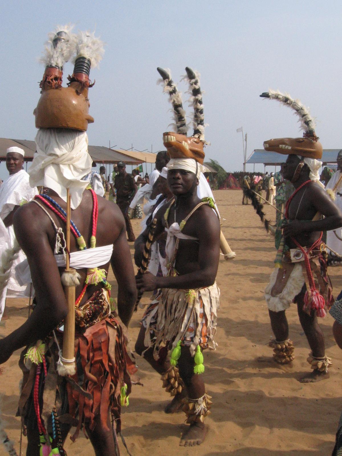Benin TY1QY DX News
