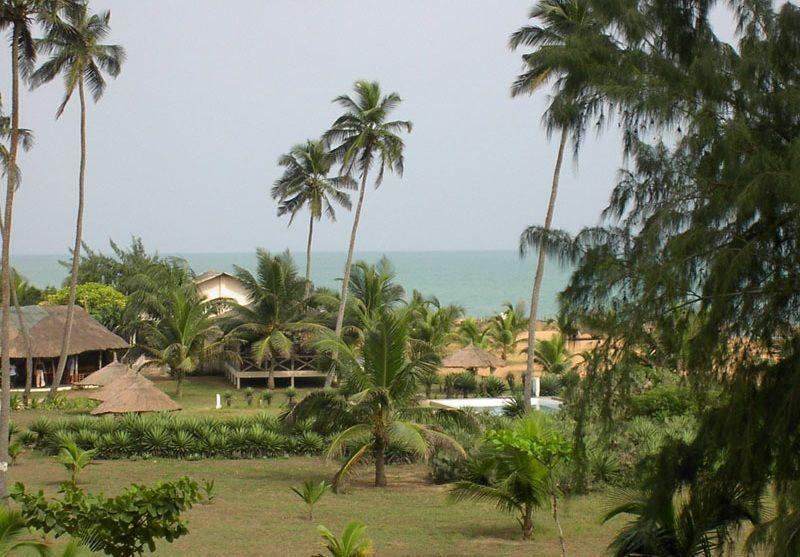 Benin TY1TT DX News