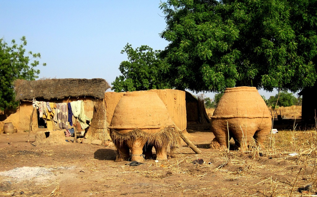 Benin TY2BP