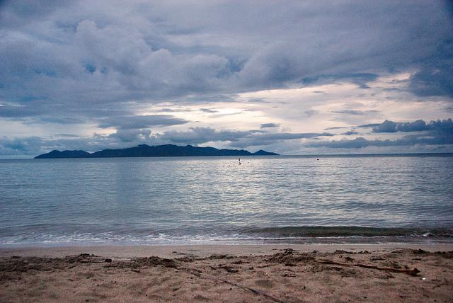 Beqa Island Mgenba Island Fiji 3D2FJ