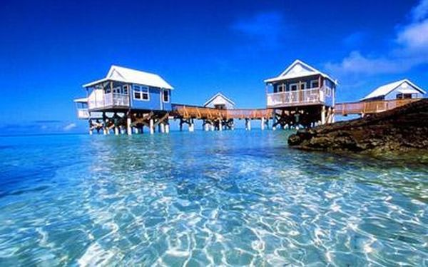 Bermuda Islands DX News OH3JR/VP9