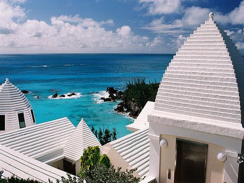 Bermuda Islands DX News VP9/SM3TLG
