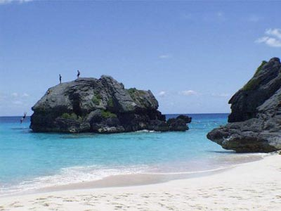 Bermuda Islands OH1VR/VP9 2011
