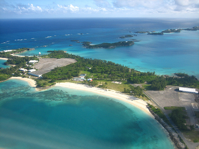 Bermuda Islands VP9/KG2A DX News