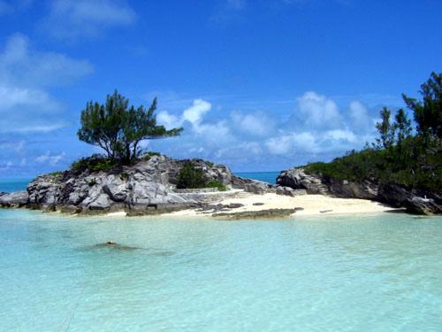 Bermuda Islands VP9/SM3TLG
