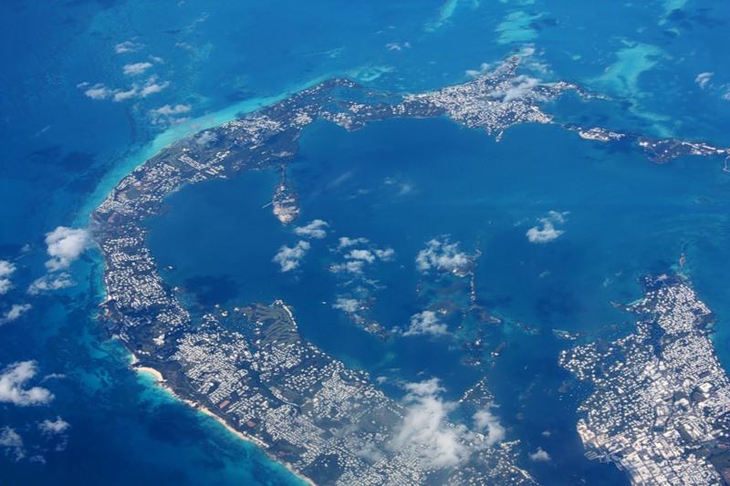 Bermuda Islands VP9/WA4PGM