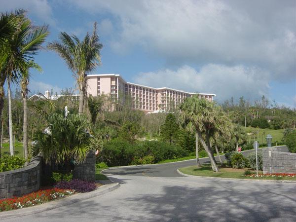 Бермудские Острова VP9/WW3S 2011