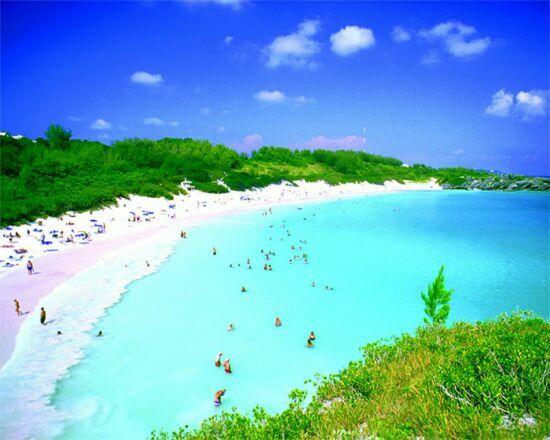 Bermuda Islands VP9FOC DX News