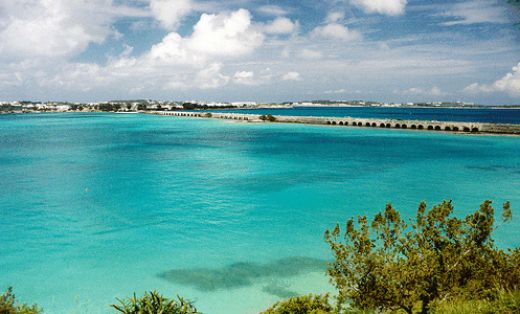 Bermuda Islands VP9I