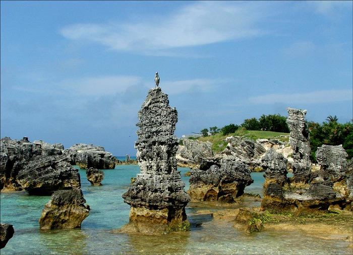 Бермудские острова VP9KF