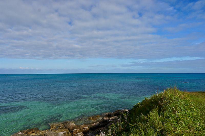Бермудские острова UU5WW/VP9