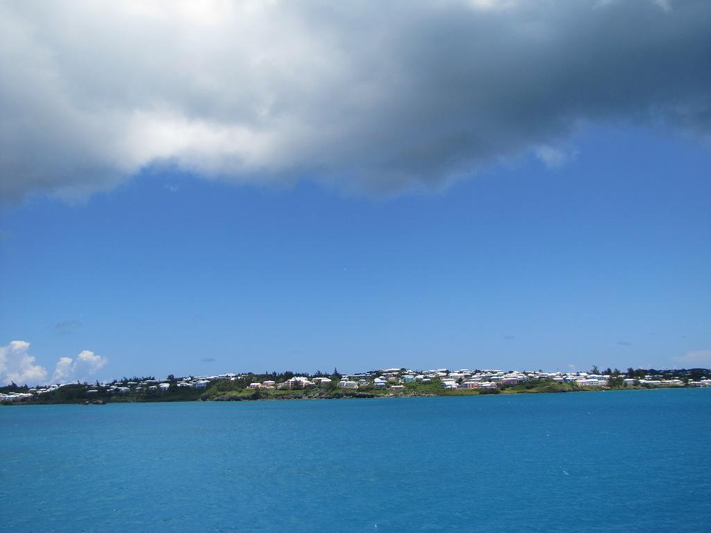 Bermuda VP9/DJ4EL DX News