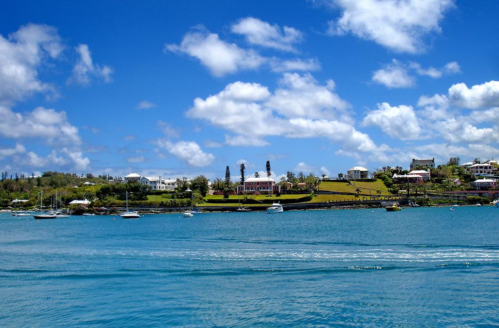 Bermuda VP9KF 2011