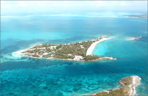 Berry Islands Bahamas C6AVA DX News
