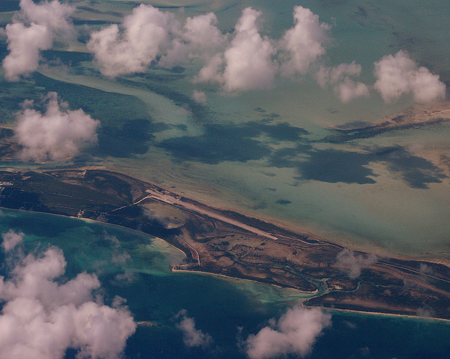 Berry Islands C6AGW Airport Bahamas