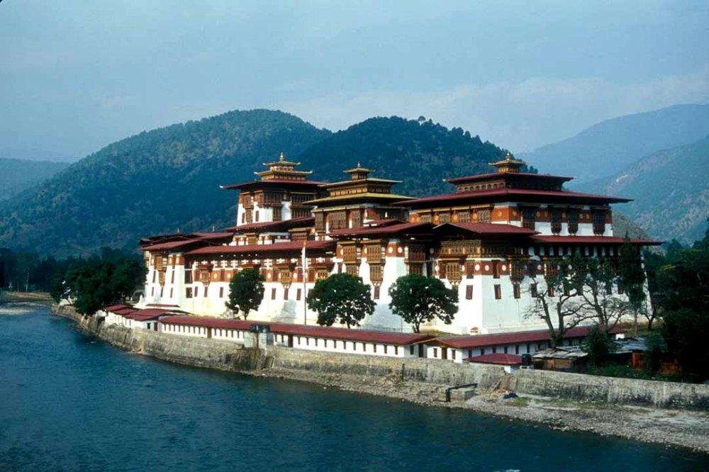 Bhutan A51A