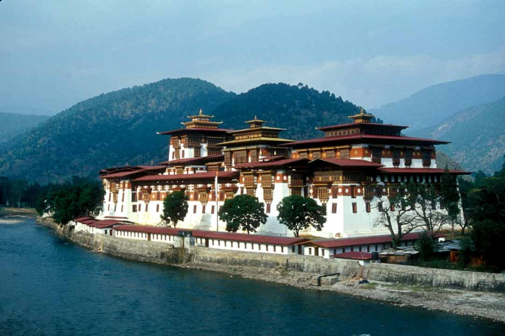 Бутан A51A