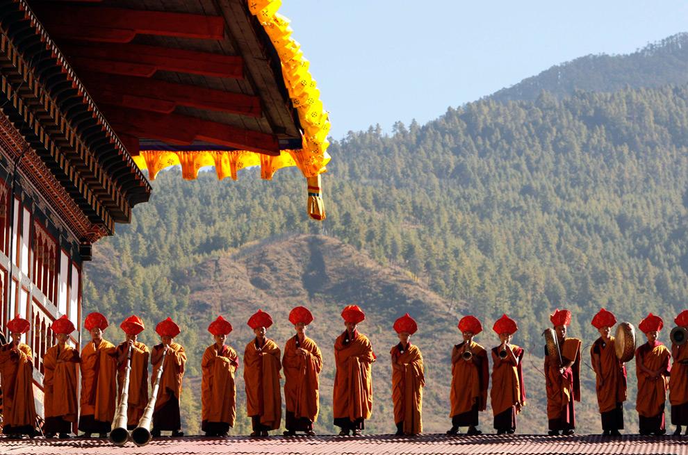 Бутан A51A A51J