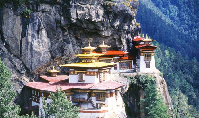 Бутан A51A A51J DX Новости
