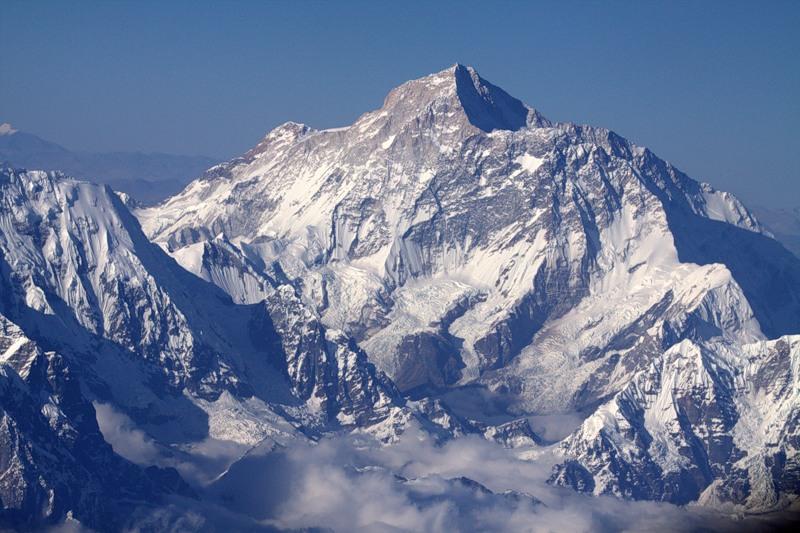 Королевство Бутан A52SV Гималаи
