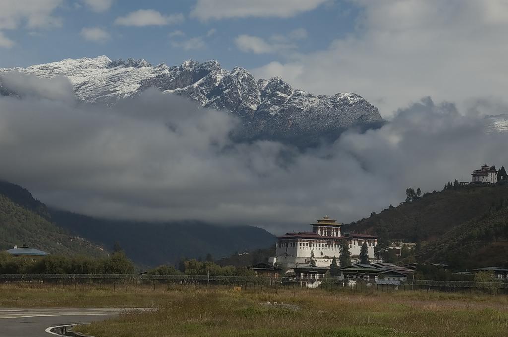 Bhutan A52YY DX News