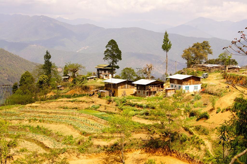 Королевство Бутан DX Новости A52SV
