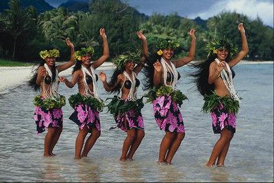 Big Island Hawaii KH6/N0FUX DX News