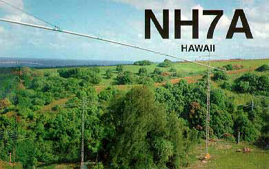 Big Island Hawaii NH7A