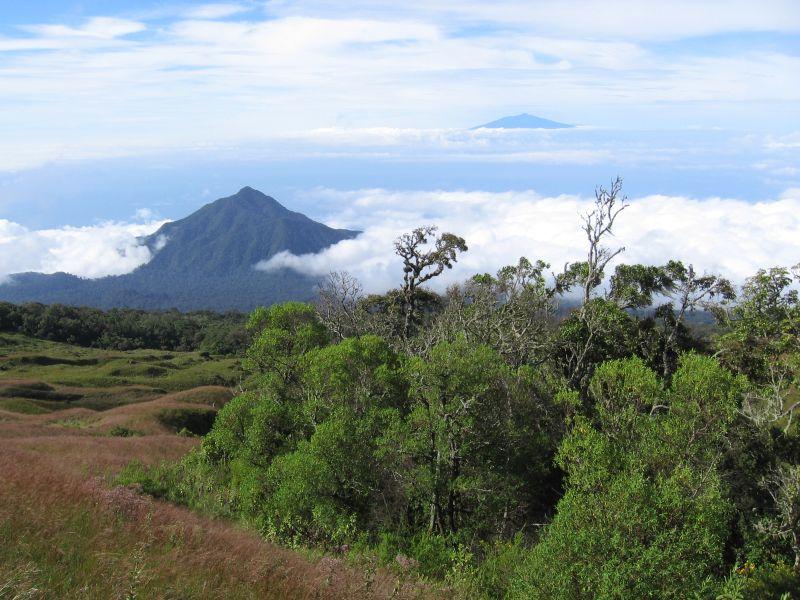 Биоко Остров Экваториальная Гвинея