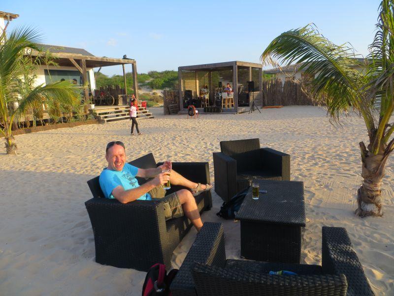 Boa Vista Island Beach Life
