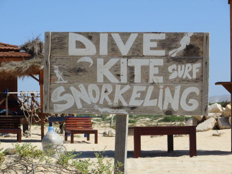 Boa Vista Island Cabo Verde Cape Verde D44TWQ Dive Snorkeling Water Sport