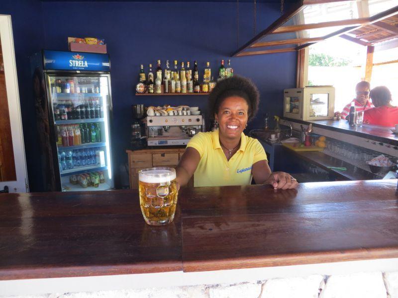Boa Vista Island Sal Rei Bar