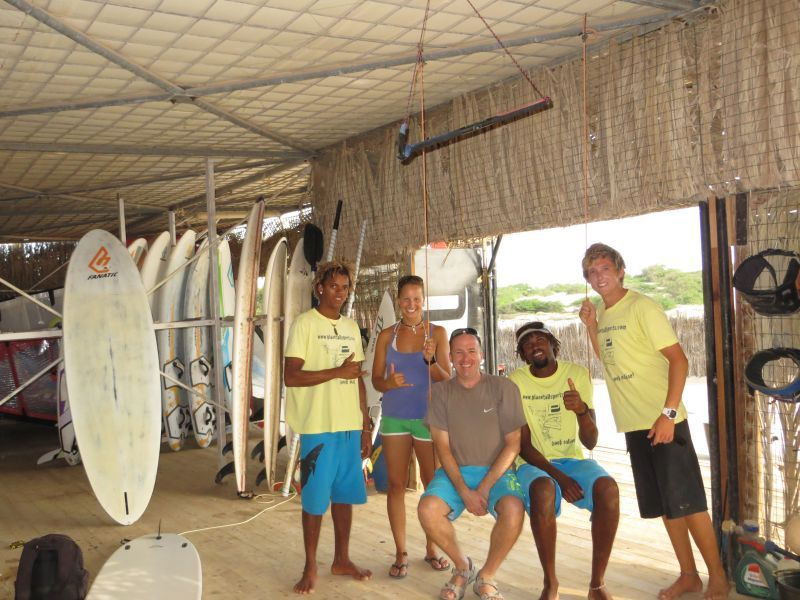 Boa Vista Island Planet all sports