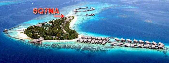 Остров Боду Хити