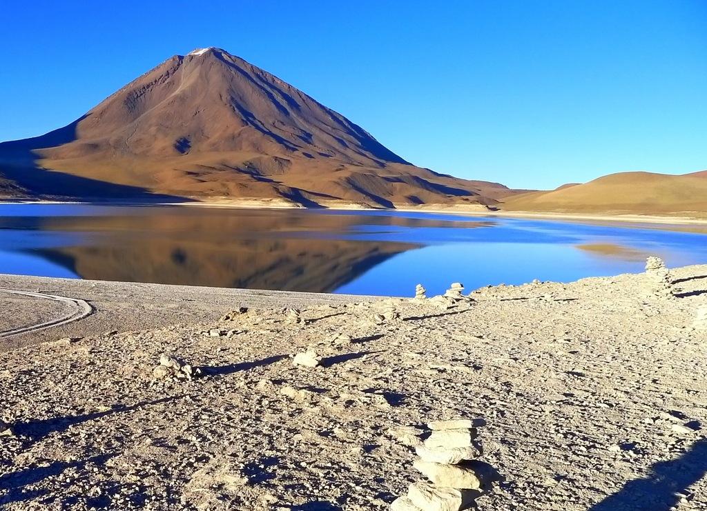 Bolivia CP1/UA4WHX DX News