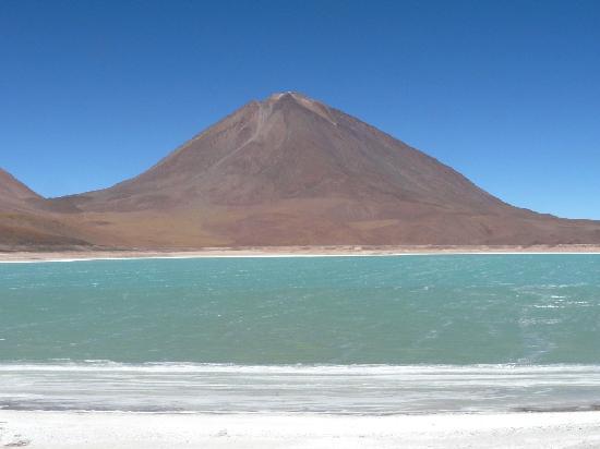 Bolivia CP4DR CP4DL