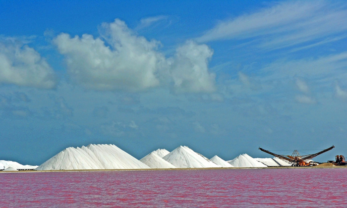 Bonaire Island DX News PJ4/EA1PP