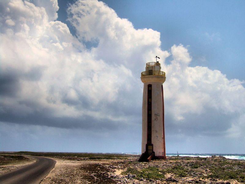 Остров Бонайре PJ4/AA2WN