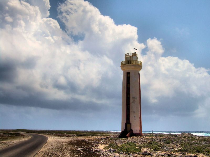 Bonaire Island PJ4/AA2WN