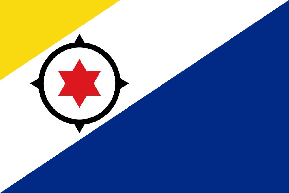 Bonaire PJ4/N4CCB Flag