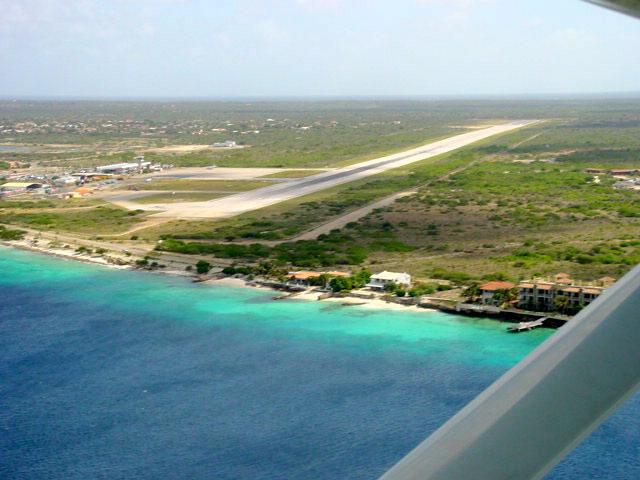 Bonaire PJ4X