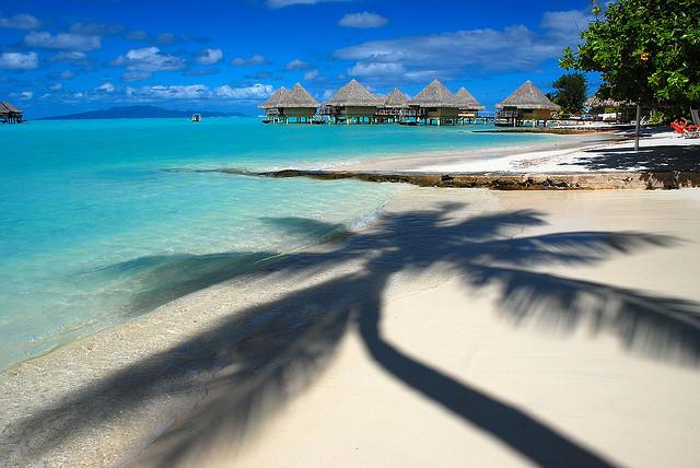 Bora Bora Island Vavau Island San Pedro Island FO/F4EBT
