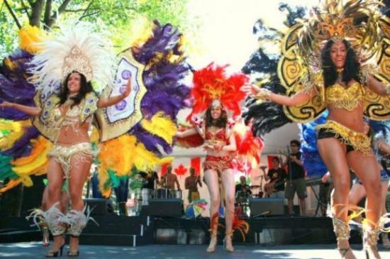 Brasil ZW5B Carnival