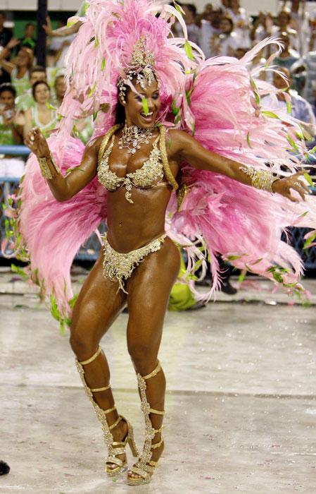 Brazil PX2V Carnival